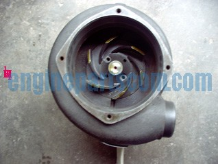 assembly,water pump 3050443