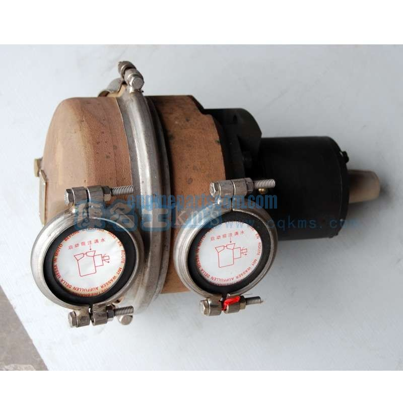 Construction pump,raw water 3049157,ASELA cqkms,
