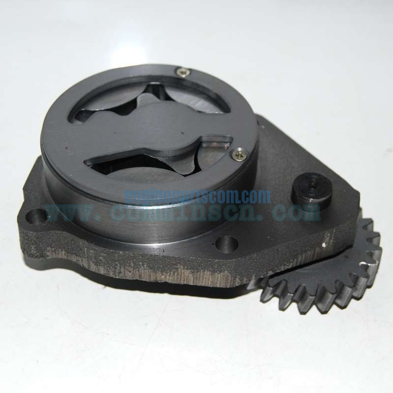 Construction oil pump 1011n-010