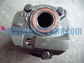 Construction assembly,lub oil pump 3086006