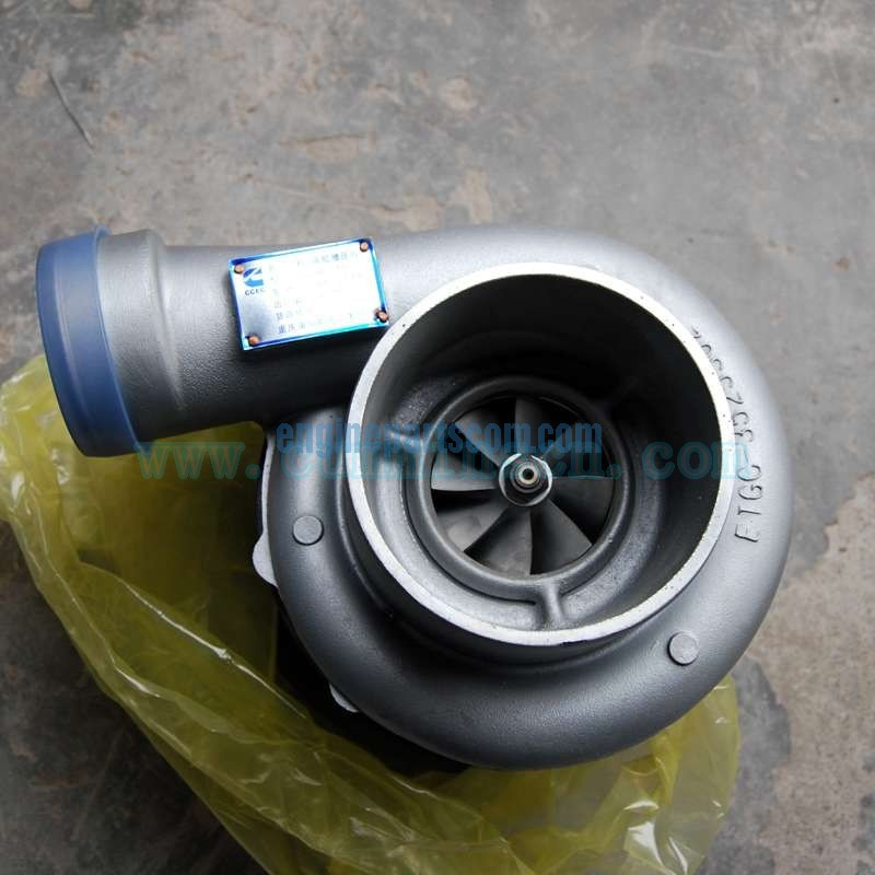 NT855 cummins diesel engine interchangeable parts Turbocharger  3803108