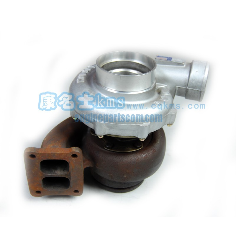 L10 engine parts Turbocharger  3803578