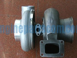 diesel part M11 parts Turbocharger  3537245