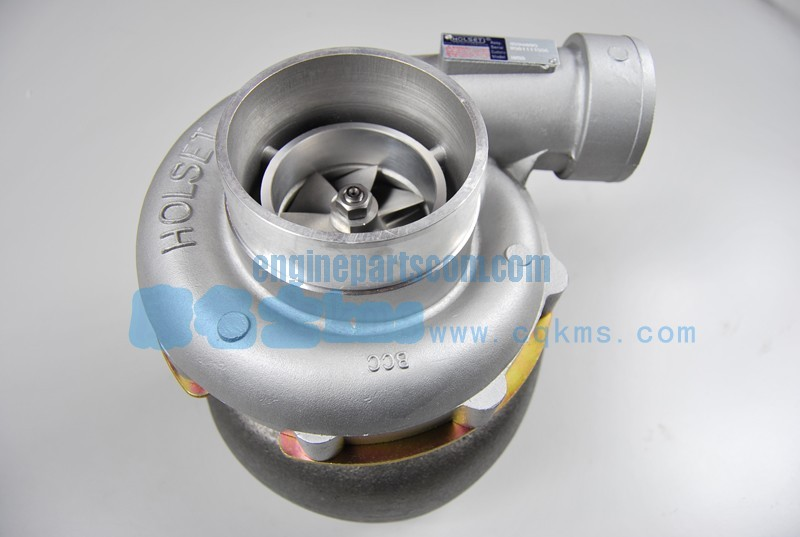 diesel part M11 parts Turbocharger  3594809