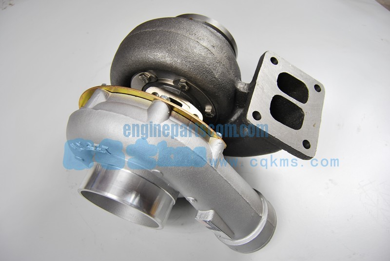 M11 diesel spare detail Turbocharger  4024969