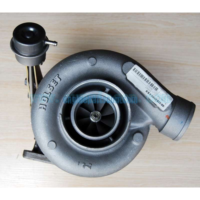 6C8.3 cummins engine fabricated parts Turbocharger  3802649
