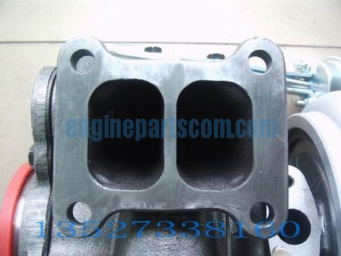 turbocharger 4050202