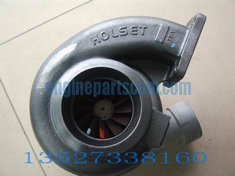 engine turbocharger 4050243