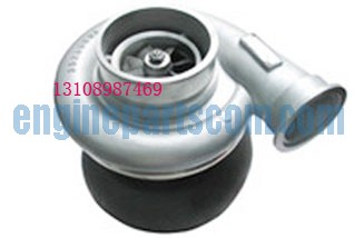cummins turbocharger 4061405