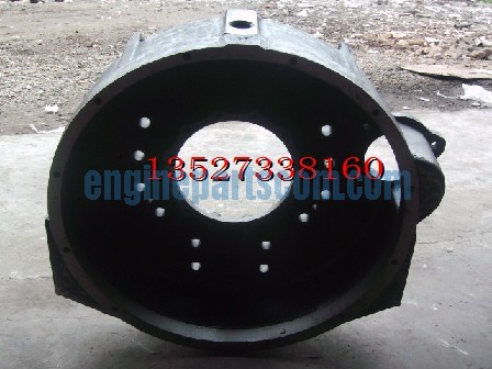 housing flywheel 4060813