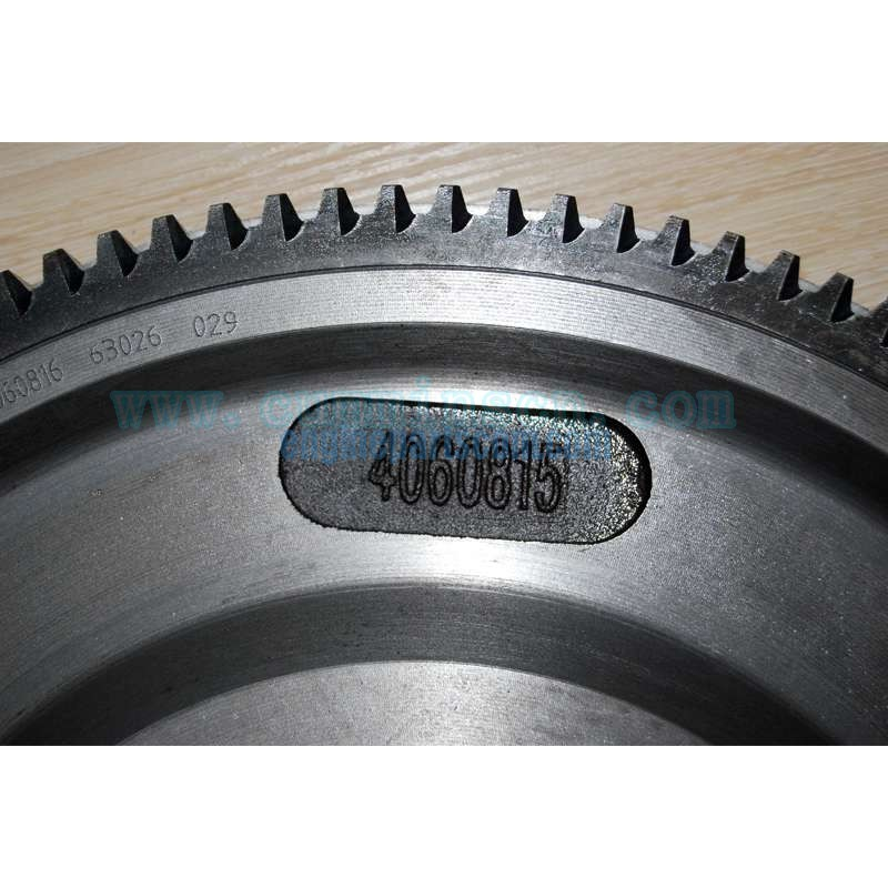 Construction flywheel 4060816