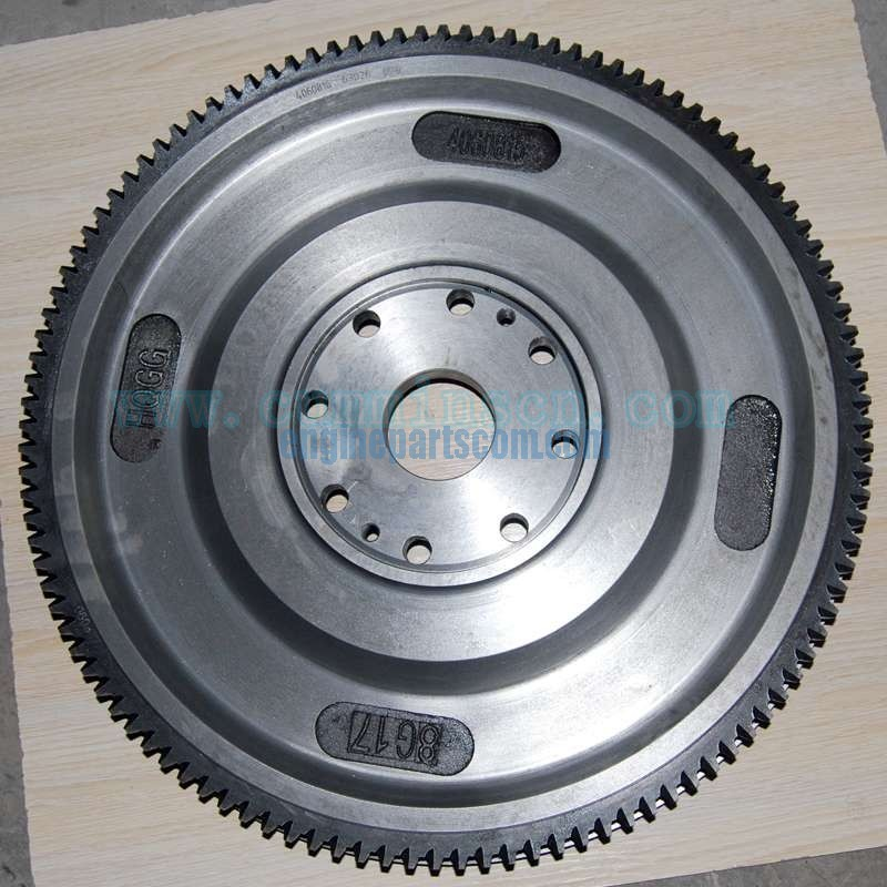 diesel gear flywheel ring 4060816