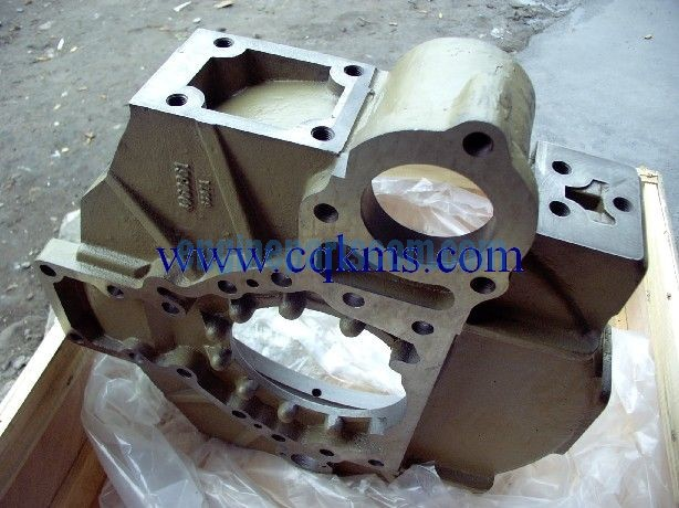 engine housing flywheel 3417510,SITTWE cummins,