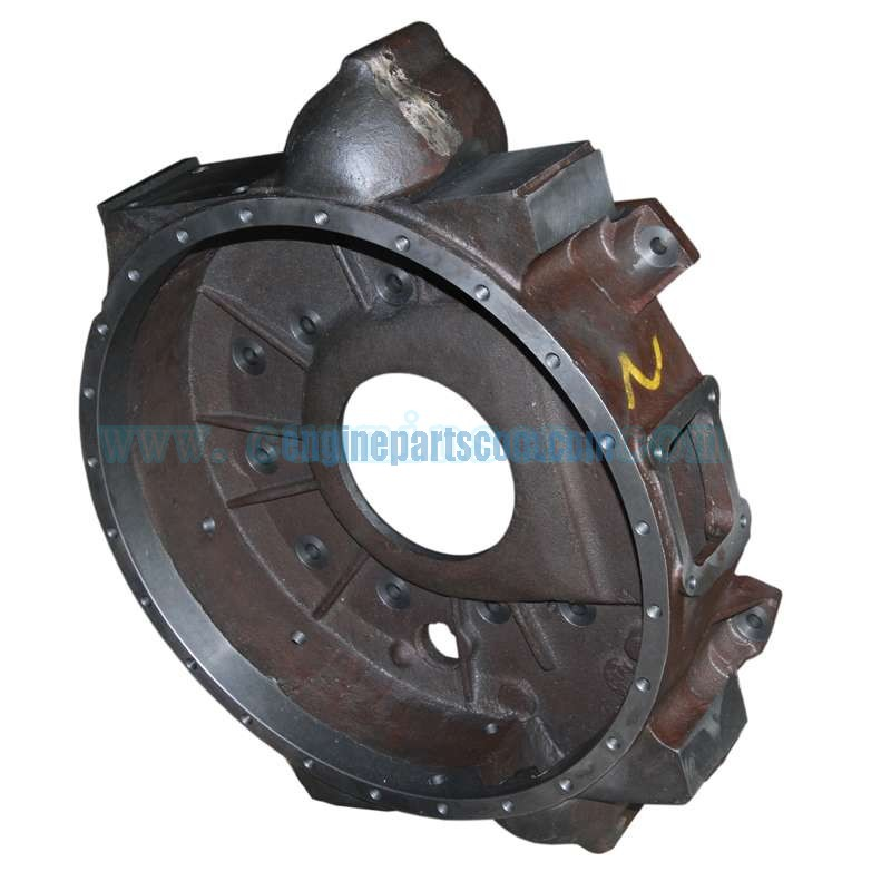 generator housing flywheel 4061204