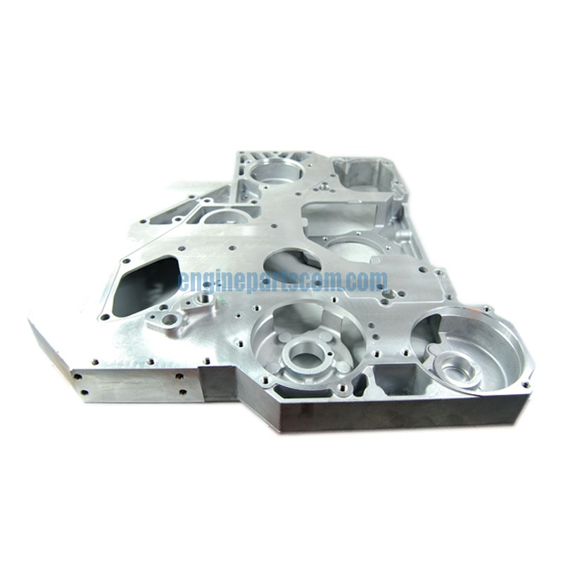 engine gear cover 4973541,diesel parts Laos,PDR,