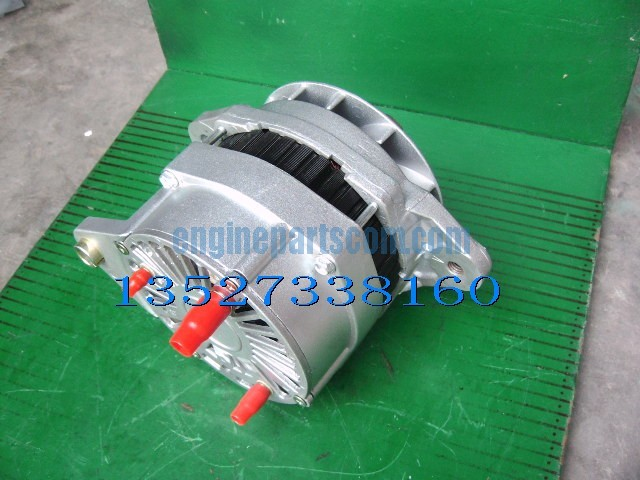 engine motor alternator 4061007