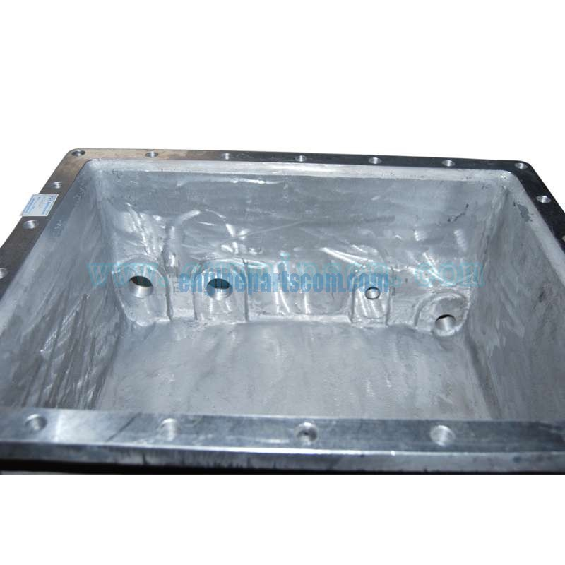 cummins diesel auto accessories oil pan 206100