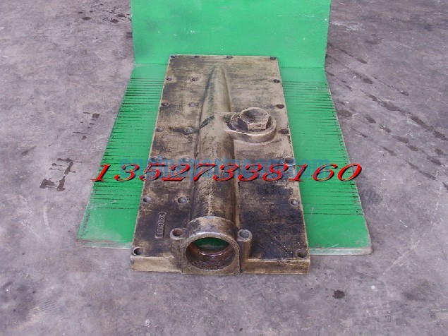 engine oil cooler 3200988