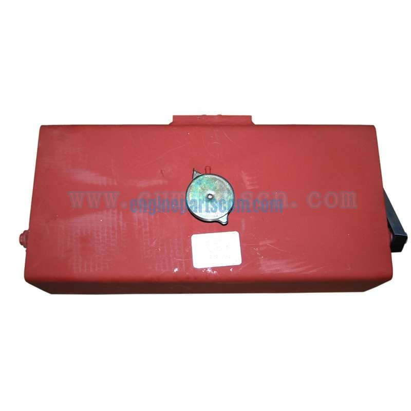 CCEC auto standard parts expansion water tank 3655858,MARILIA SP cummins,