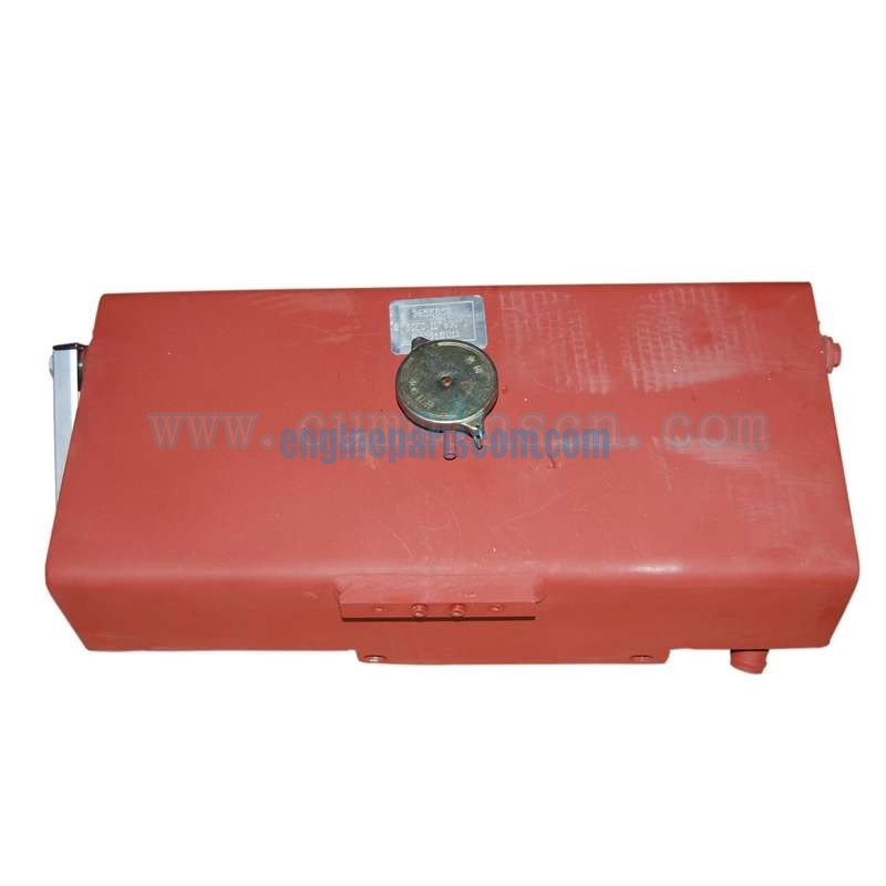 engine expansion water tank 3655858,diesel parts Oth. N.Amer. nes,