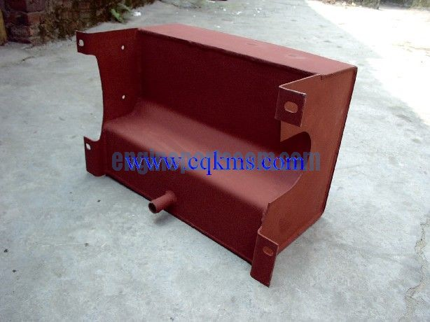 generator expansion water tank 3655883,MAROUA cummins,