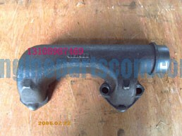 assy exhaust manifold 151489