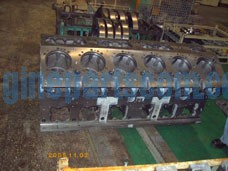 auto cylinder casting 3177638