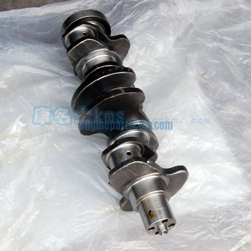 Construction assy crankshft 3929036