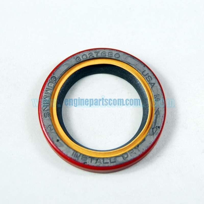 engine seal,oil 3027680,cummins BUNIA,