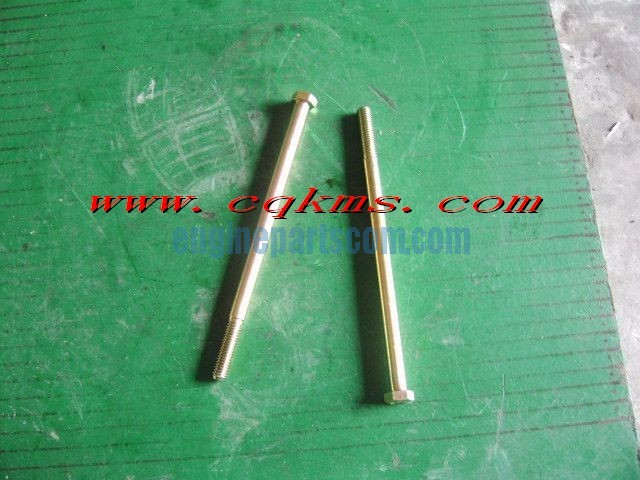 generator screw,connecting rod cap 137872,cummins CARACAS,