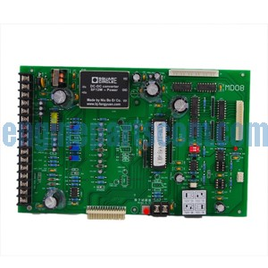 Construction electric Controller MD08