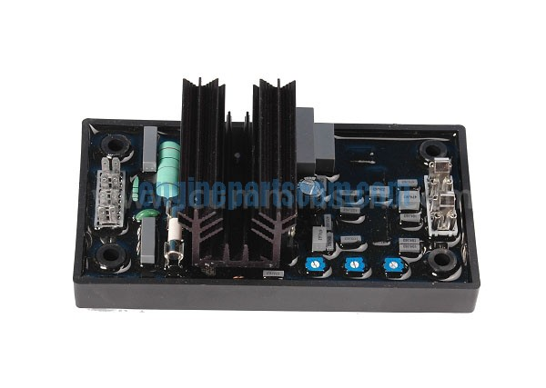 Construction voltage controller R230