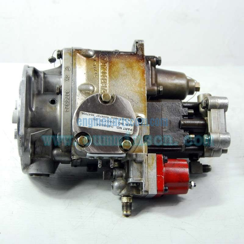 engine oil fuel pump 3165399,cummins RABARABA,