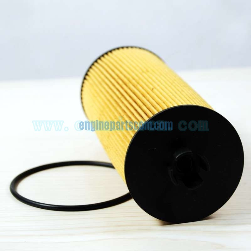 assembly,lub oil filter LF16015