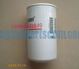 auto assembly,lub oil filter LF3552