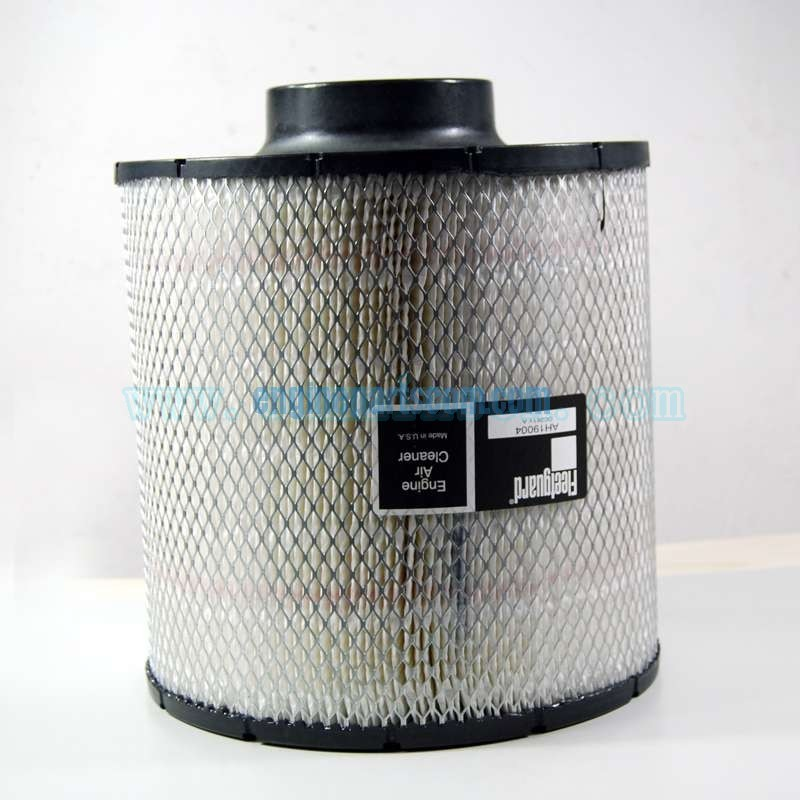 Construction air cleaner AH19004