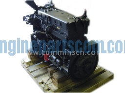 Road and Bridge Construction L10 cummins diesel engine spare part,BENNETTSVIL cummins,