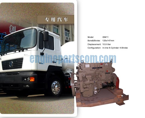 truck tank inspection spare parts