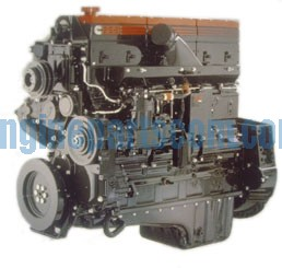 M11-C290  cummins,tipping vehicle engine moving part,cummins JIWANI,
