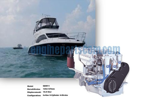 NTA855-M350 cummins,mud dredger diesel moving part,cummins JUBA,