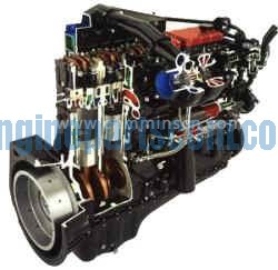 N14-C360 cummins engine N14 cummins diesel parts