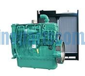 diesel generator S15 diesel crankshaft option,ROSTOV cummins,