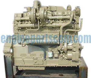 freezing carrier K19 diesel engine spare parts