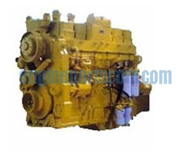 general cargo carrier K19 engine spare part