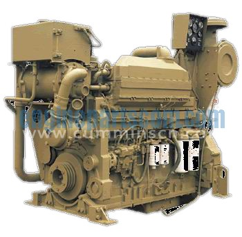 http://pic.cqkms.com/cummins/cummins engine type/19L/K19/marine/K19 marine-004.jpgSchool Bus QSK19 engine part,NINGBO cummins,