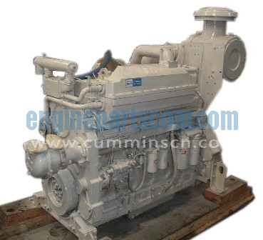 ocean shipping  K19 diesel engine spare part