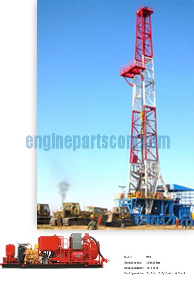 Workover rig running service fittings