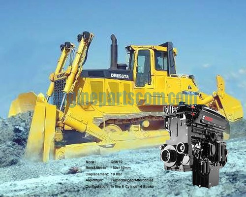 Wetland Bulldozer current maintenance spare parts