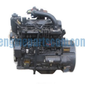 electric machinery 4B3.3-G55 cummins cartridge,lub oil filter