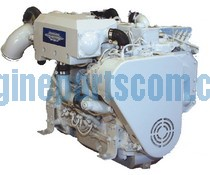 KTA19-G4P630 cummins,pump dredger diesel critical part